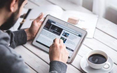 Digitales Lernen im technischen Außendienst